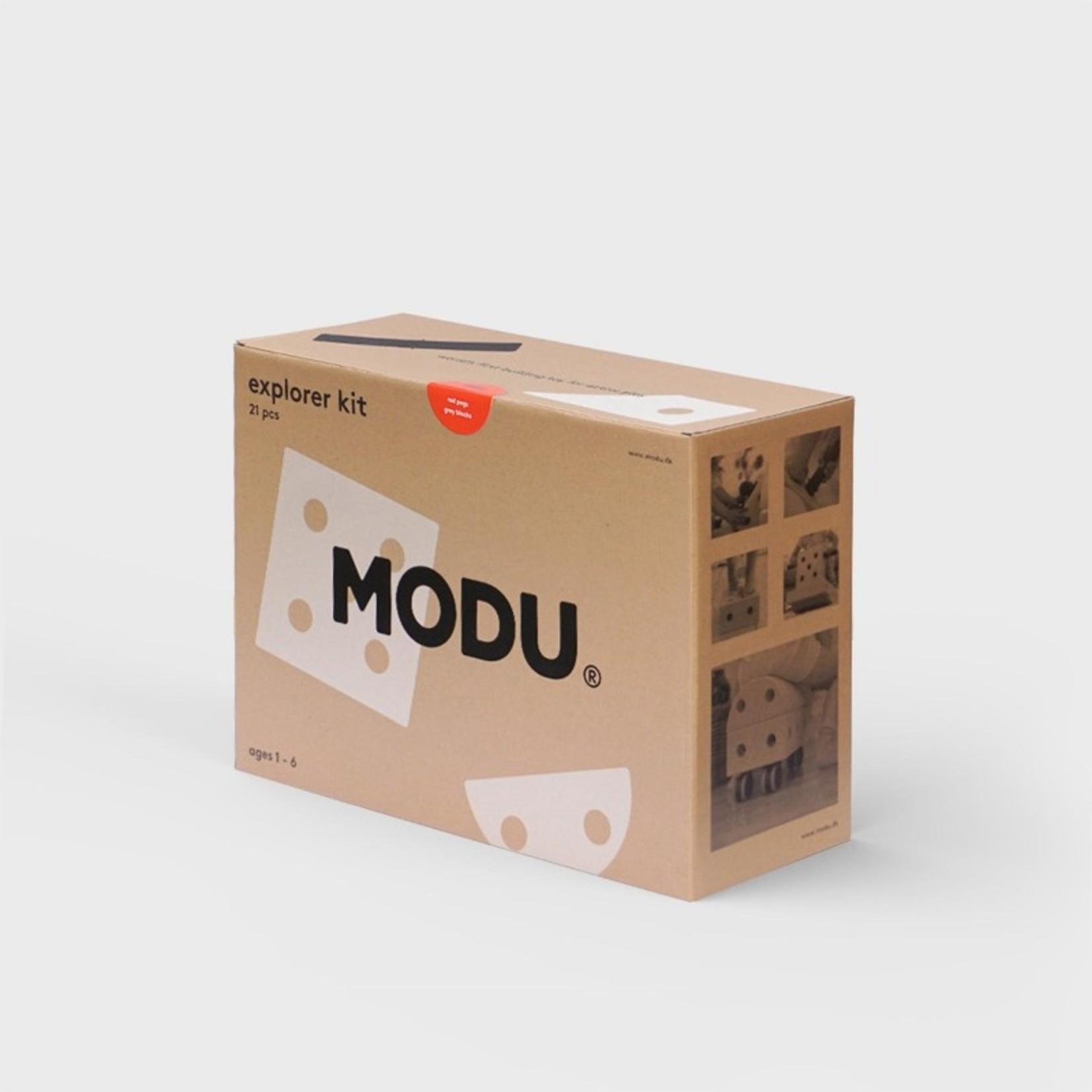 MODU Dreamer Kit Geel