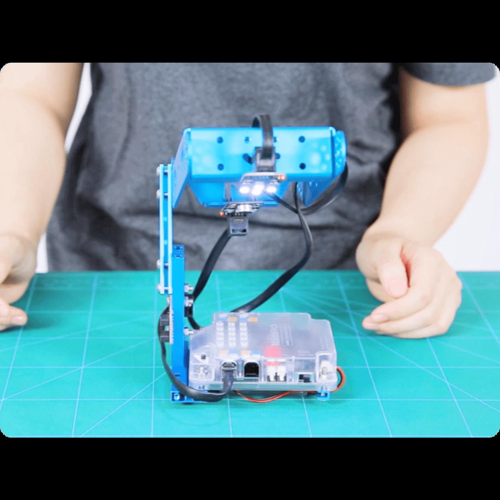 makeblock mBot Add-On Pack-Interactive Light & Sound