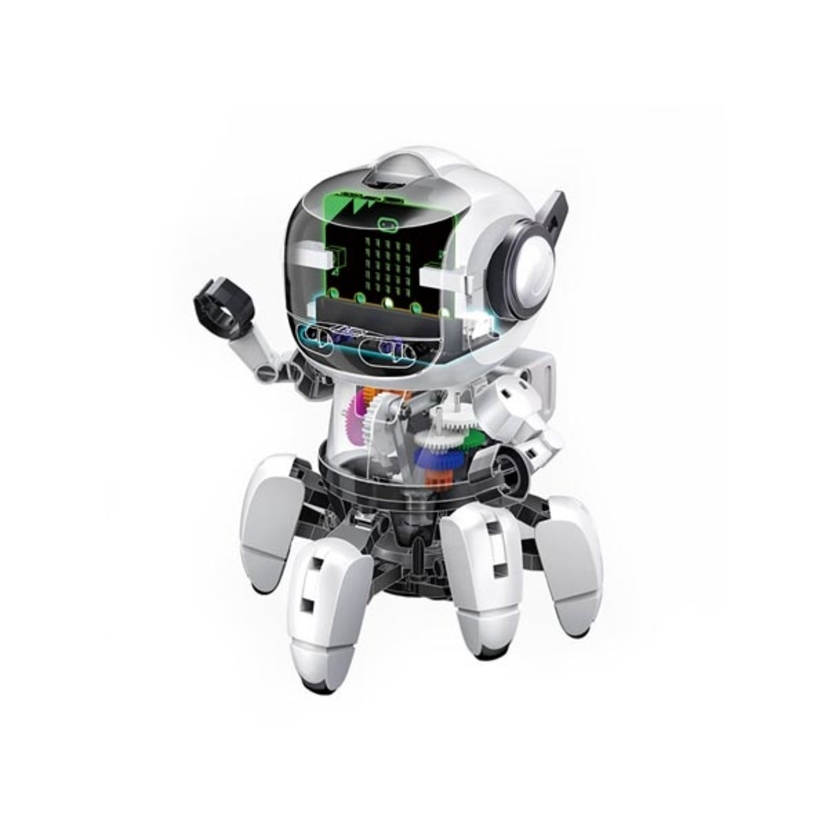 Velleman TOBBIE II micro:bit kit
