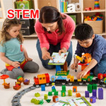 STEM (Early Math & Science)