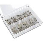 Velleman Set zekeringen - SNEL - 100 st. - 5 x 20 mm