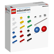 LEGO® Education World Robot Olympiad™ Brick set