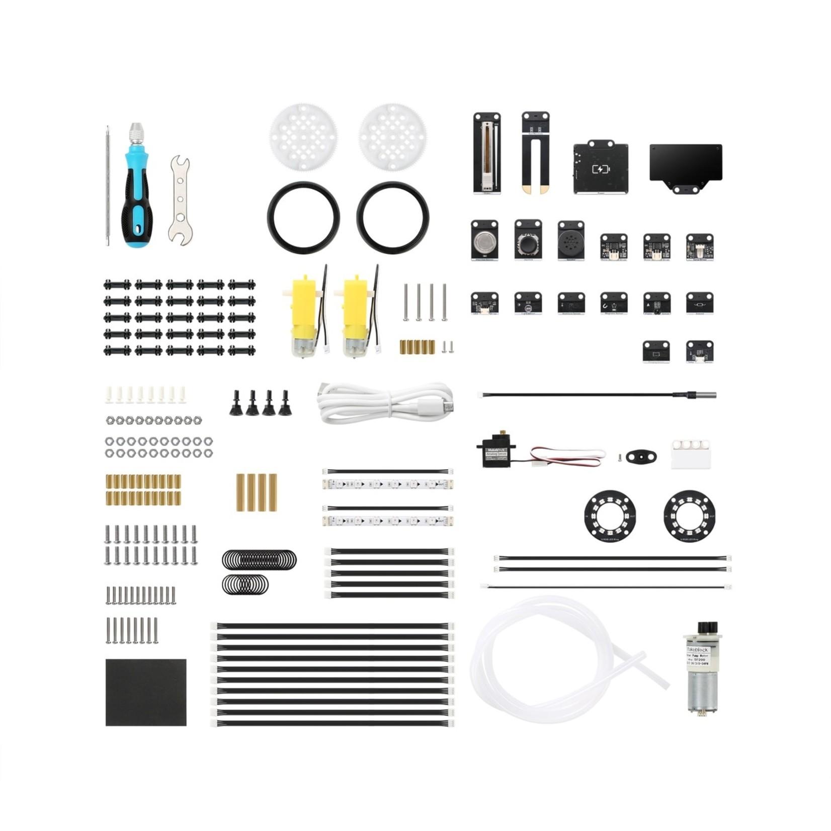 makeblock AI & IoT Scientist Add-on Pack
