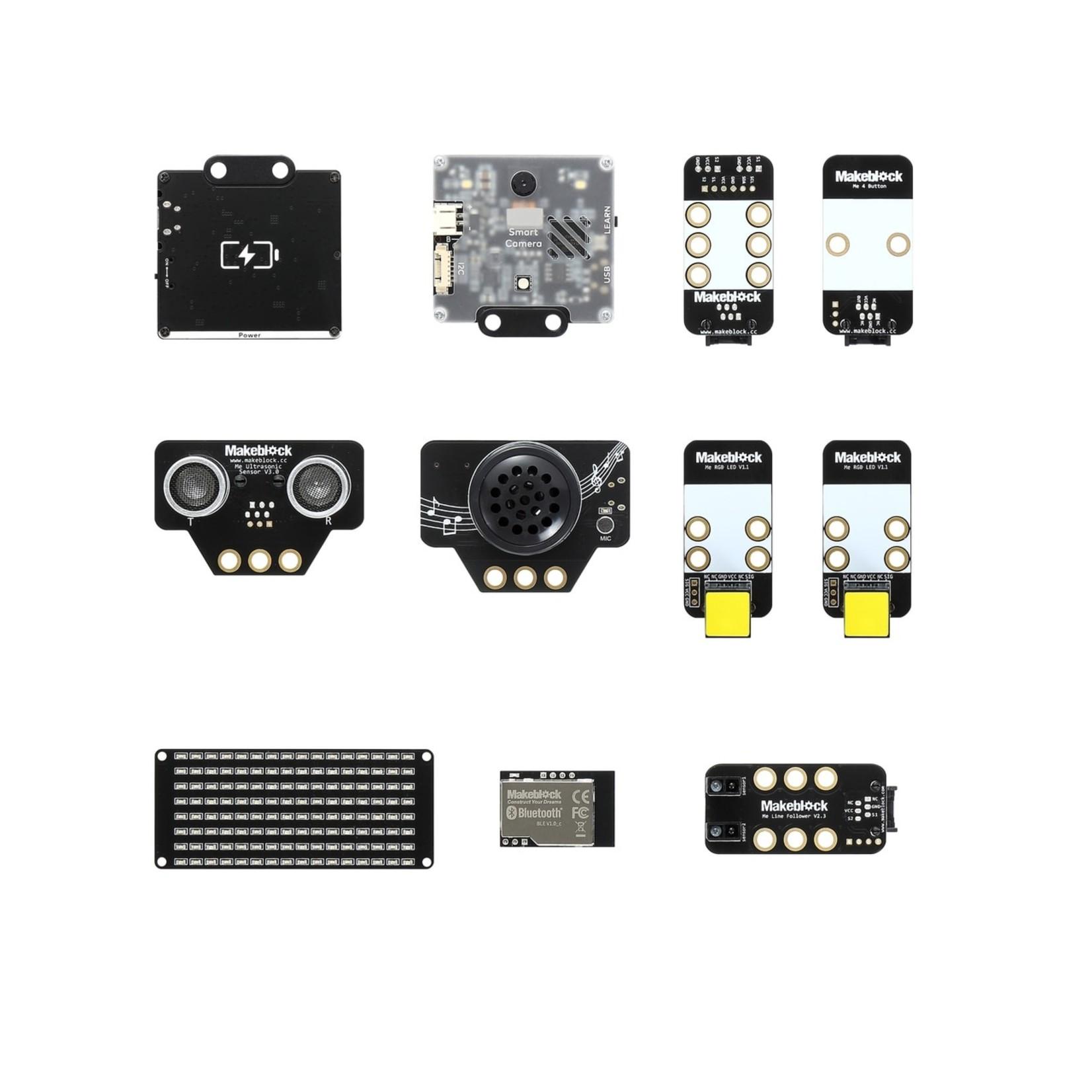 makeblock AI & IoT Robot Education Kit