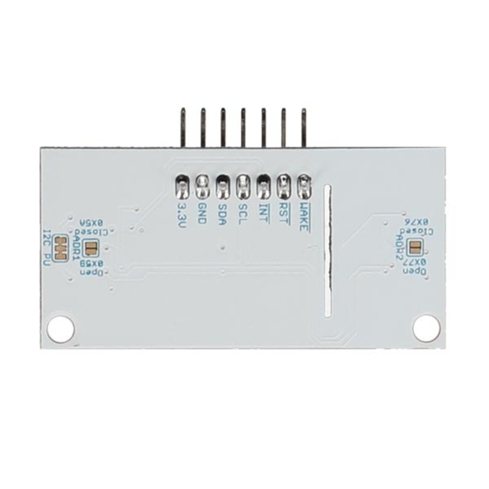 Velleman Luchtkwaliteits combi-sensor