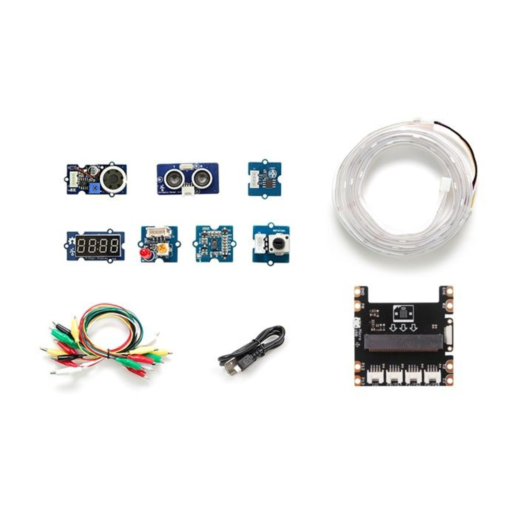 Seeed Grove Inventor Kit for micro:bit