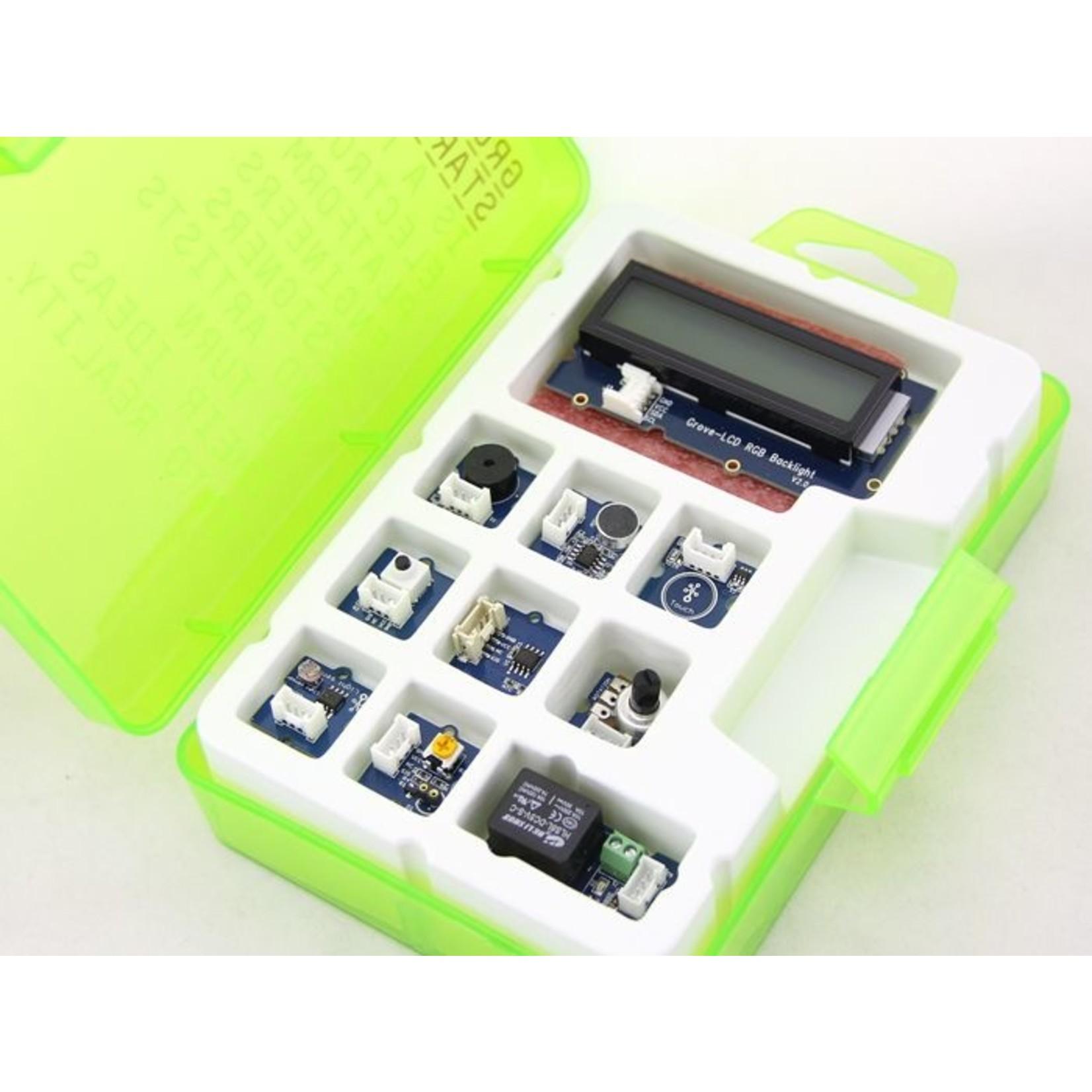 Seeed Grove - Starter Kit for Arduino