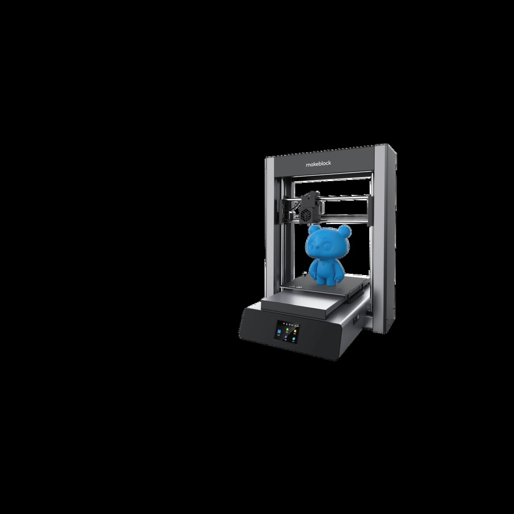 makeblock mCreate2.0 3D imprimante &  graveur au laser avec boîtier