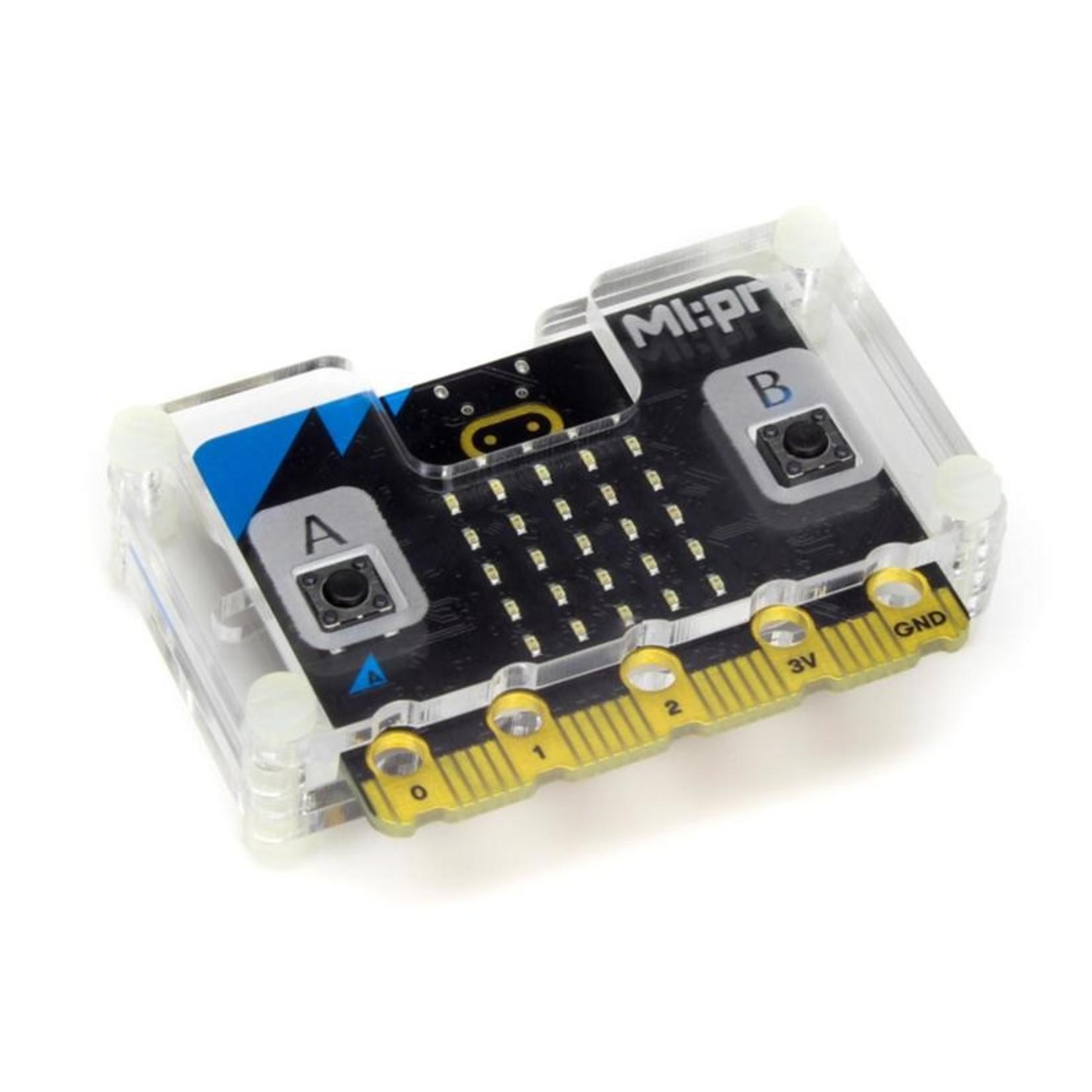 Kitronik MI:pro Protector Case for the BBC micro:bit V1 & V2