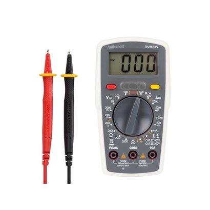 Velleman Digitale Multimeter