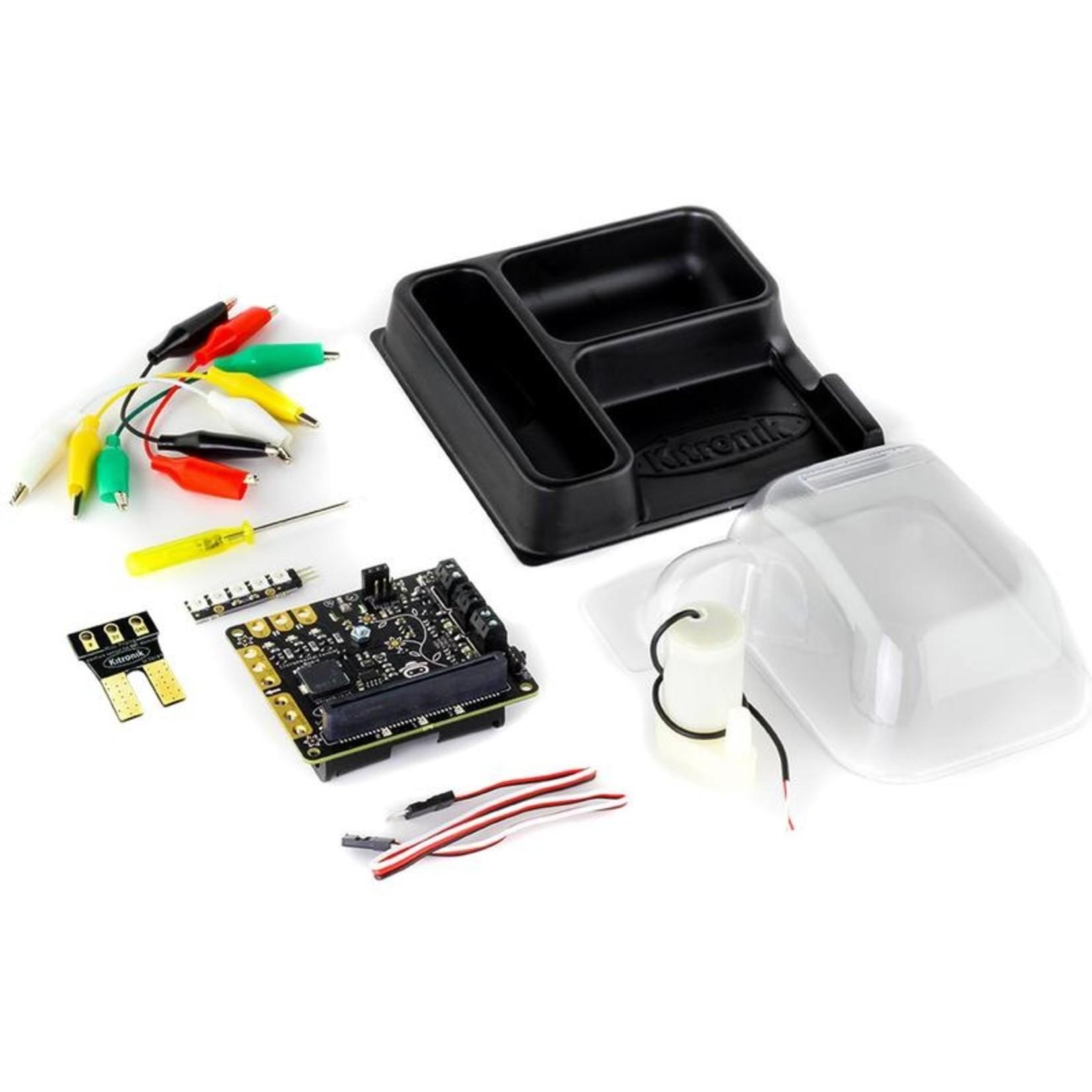 Kitronik Slimme serre kit voor micro:bit