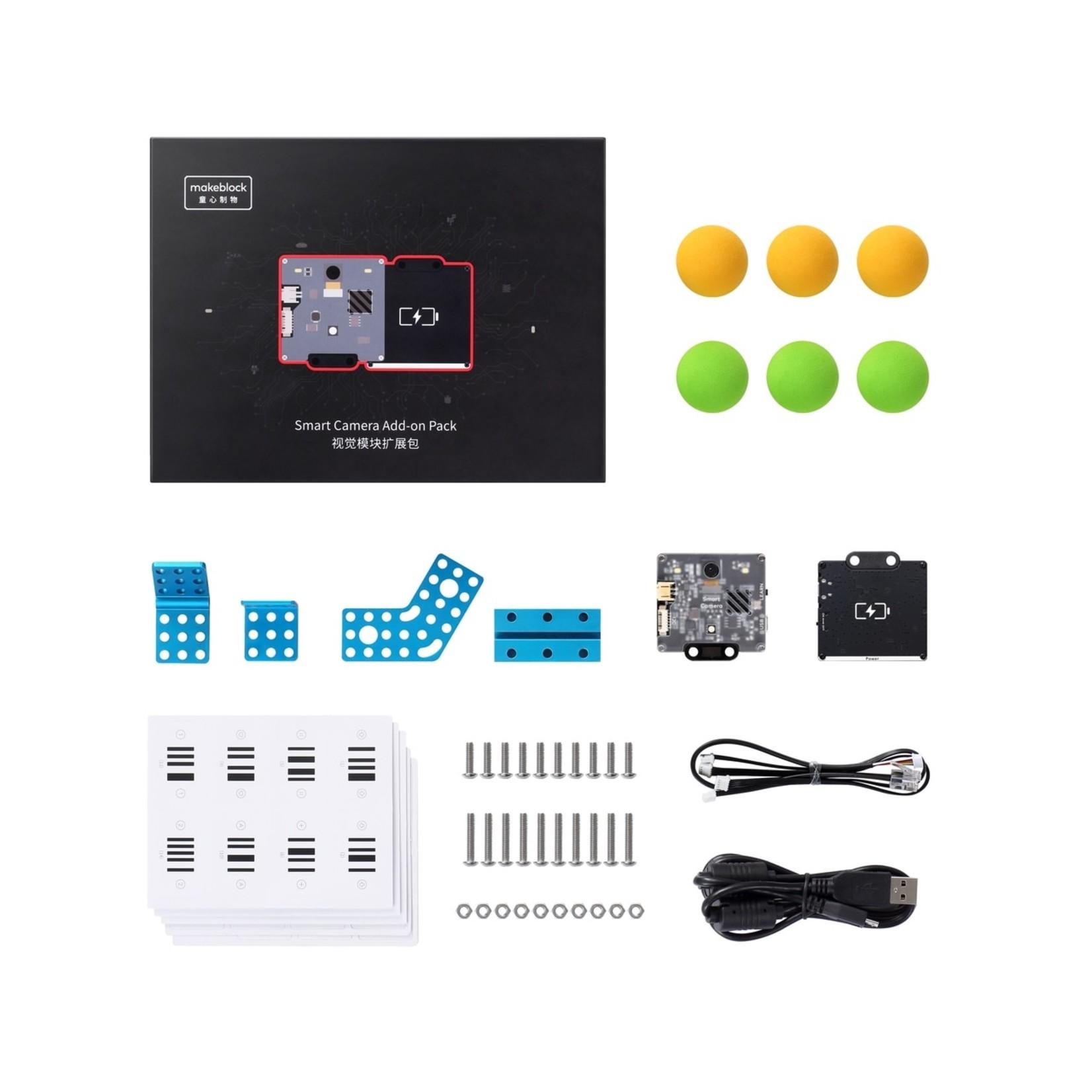 makeblock Smart Camera Add-on Pack (For Starter & Challenge)