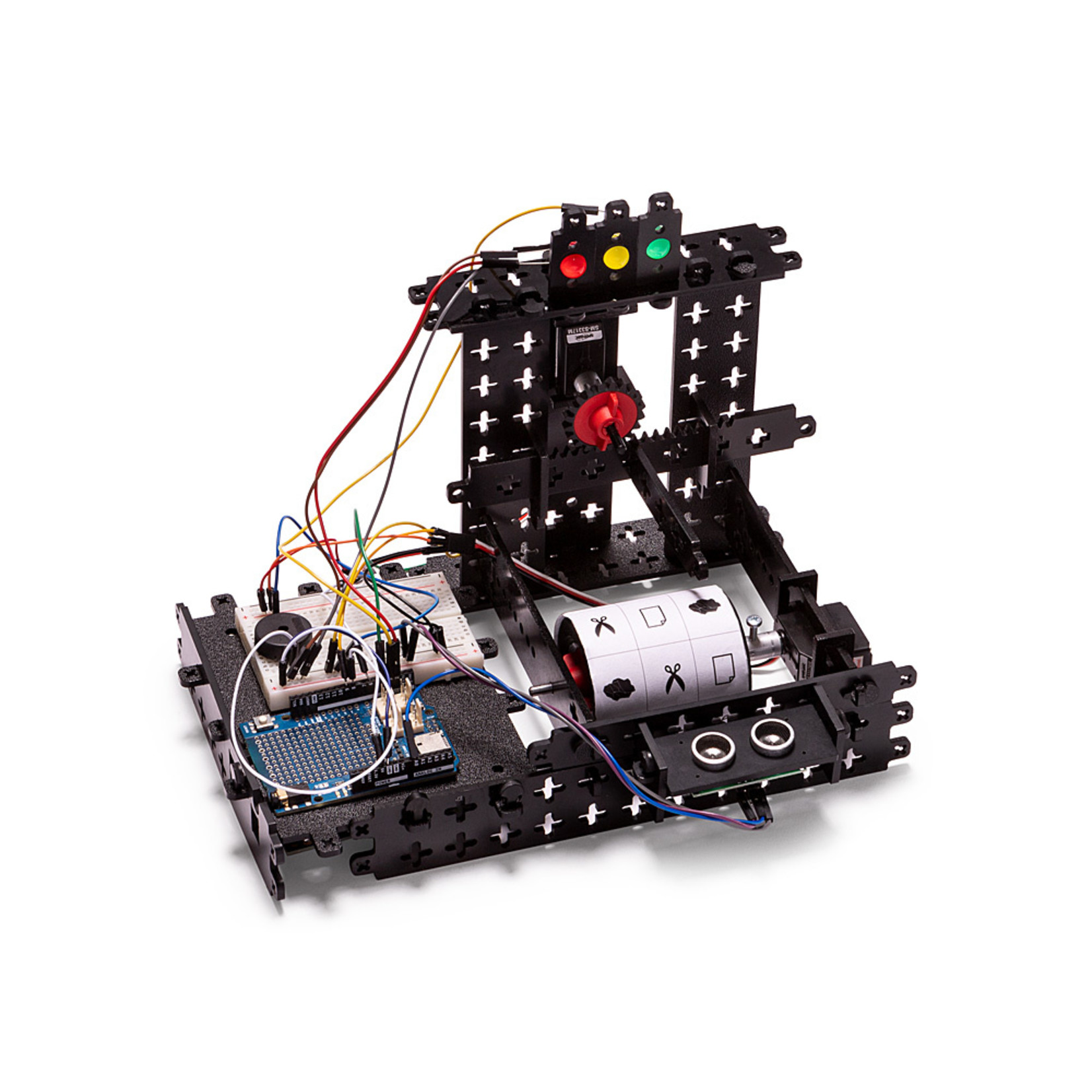 ARDUINO CTC GO! - Motions Expansion Pack