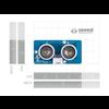 Seeed Grove - Ultrasonic Distance Sensor