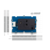 Seeed Grove - CO2 & Temperature & Humidity Sensor for Arduino