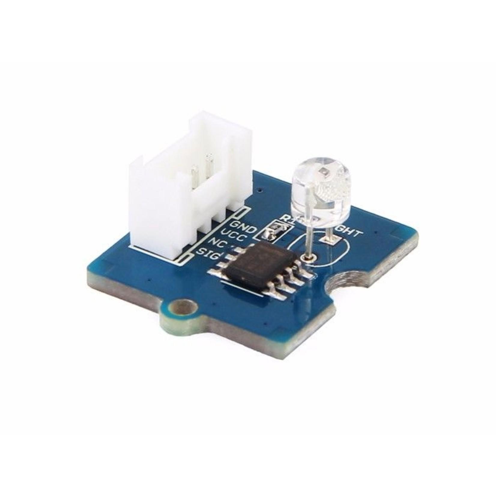 Seeed Grove - Light Sensor v1.2