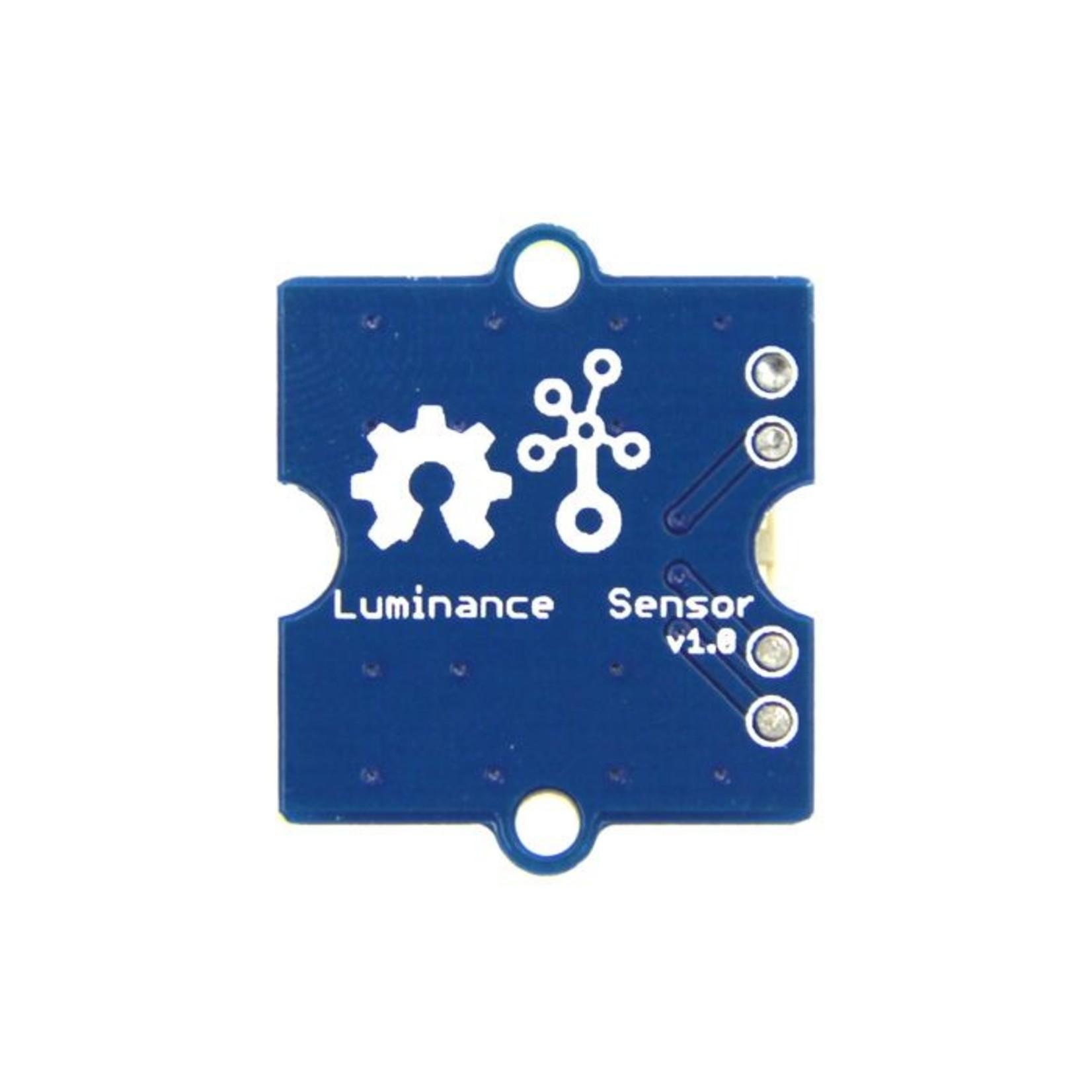 Seeed Grove - Luminance Sensor