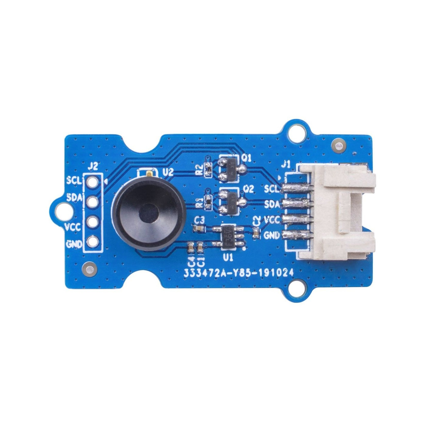 Seeed Grove - Thermal Imaging Camera / IR Array MLX90640 110°