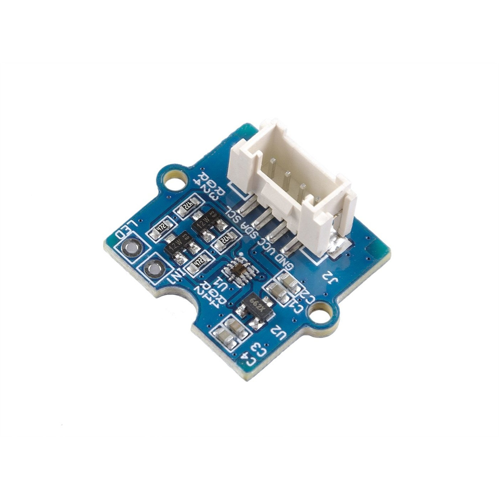 Seeed Grove - Sunlight Sensor