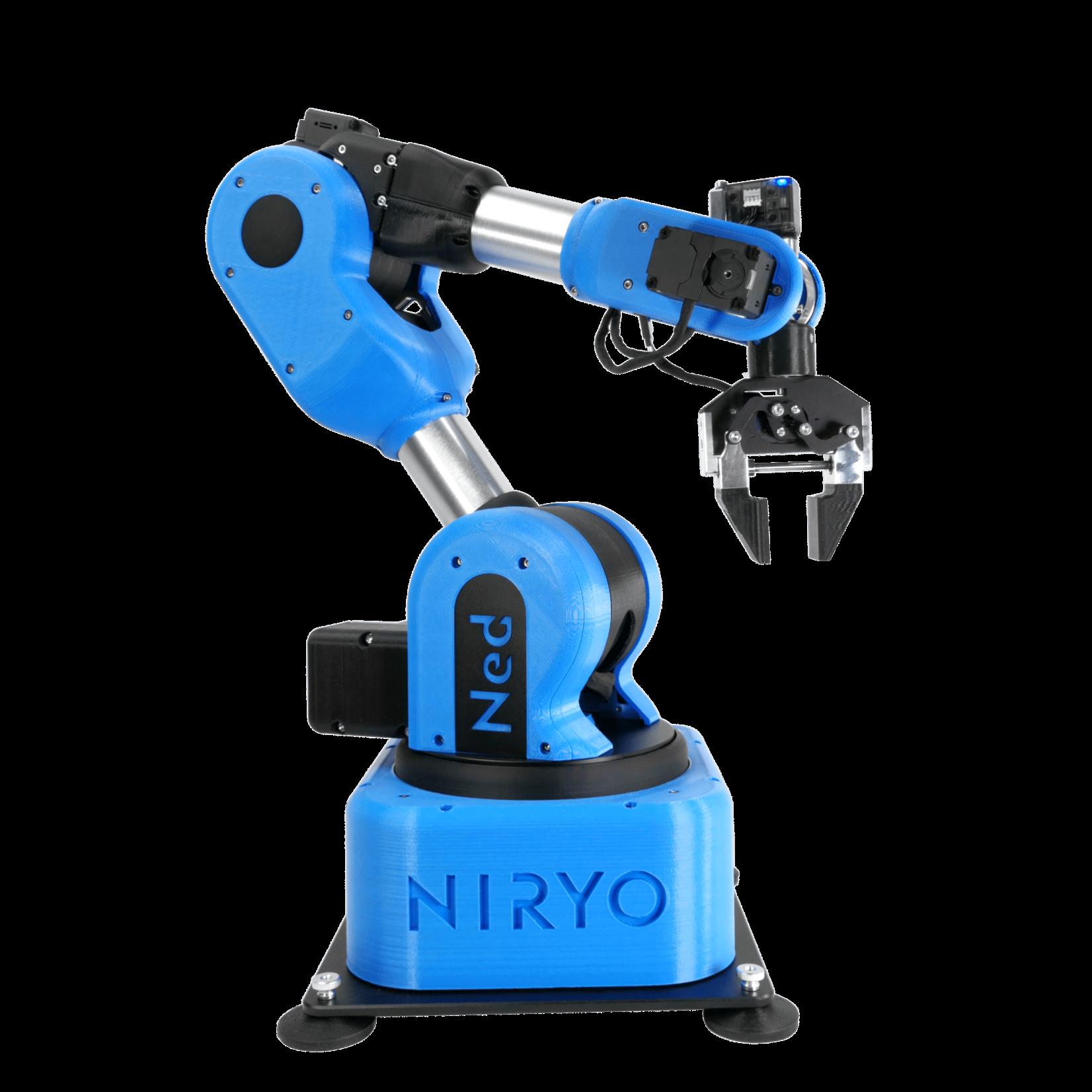 NIRYO Niryo Ned 6-axis robotic arm