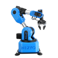 NIRYO Niryo Ned 6-axis robotic arm