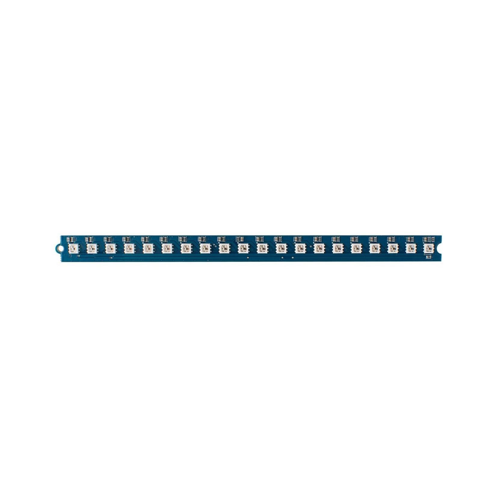 Seeed Grove - RGB LED Stick (20-WS2813 Mini)