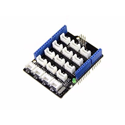 Seeed Grove Shield V2 for Arduino