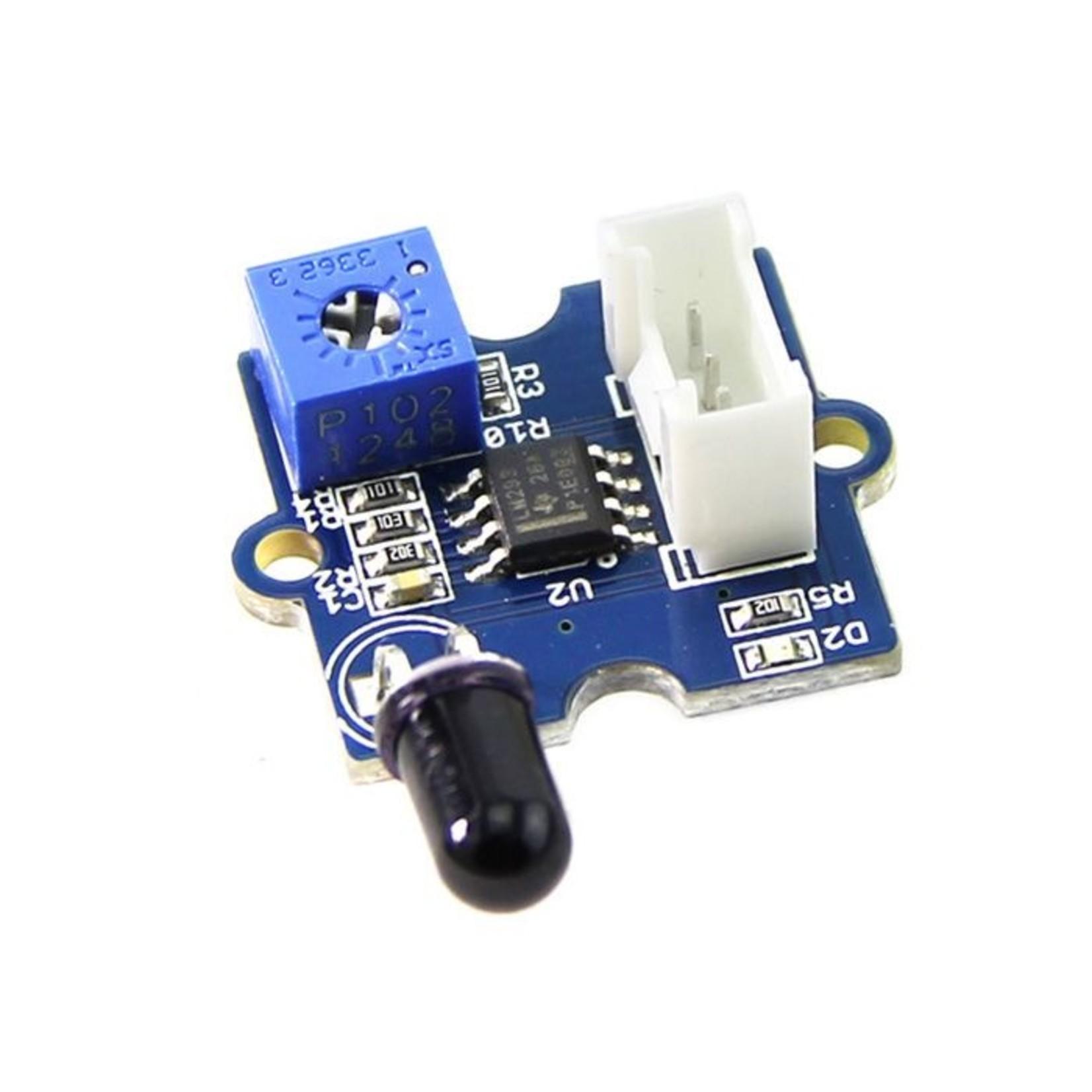 Seeed Grove - Flame Sensor