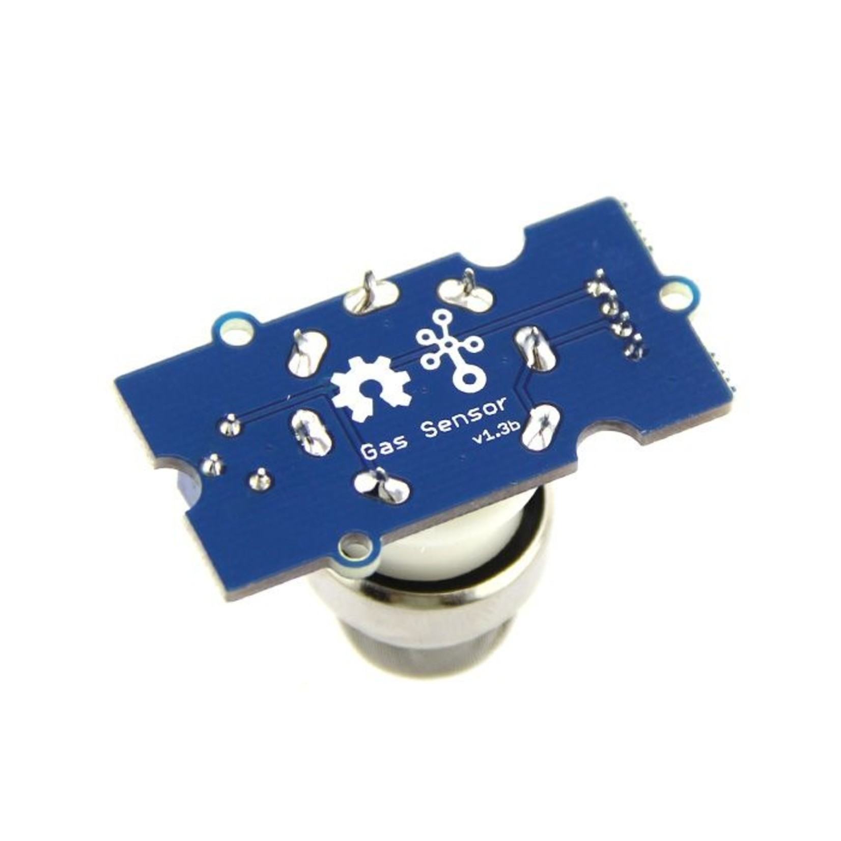 Seeed Grove - Gas Sensor(MQ2)