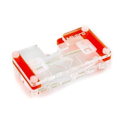 Kitronik MI:pro Protector Case for the BBC micro:bit V1 & V2 - Orange
