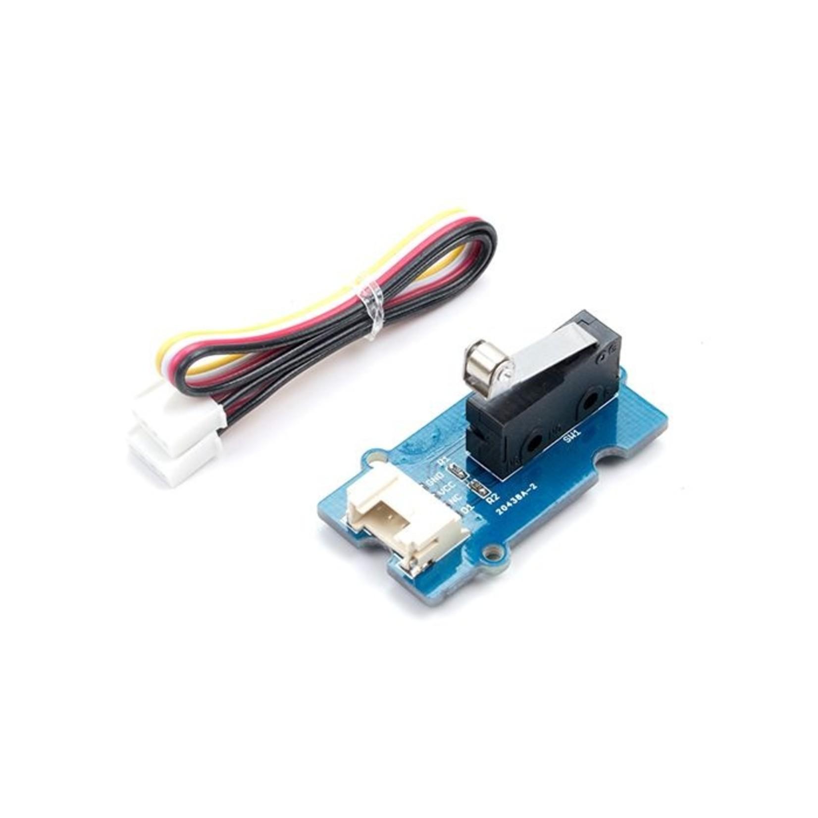 Seeed Grove - Micro Switch