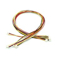 Seeed Grove - Universal 4 Pin Buckled 40cm Cable (5 PCs Pack)