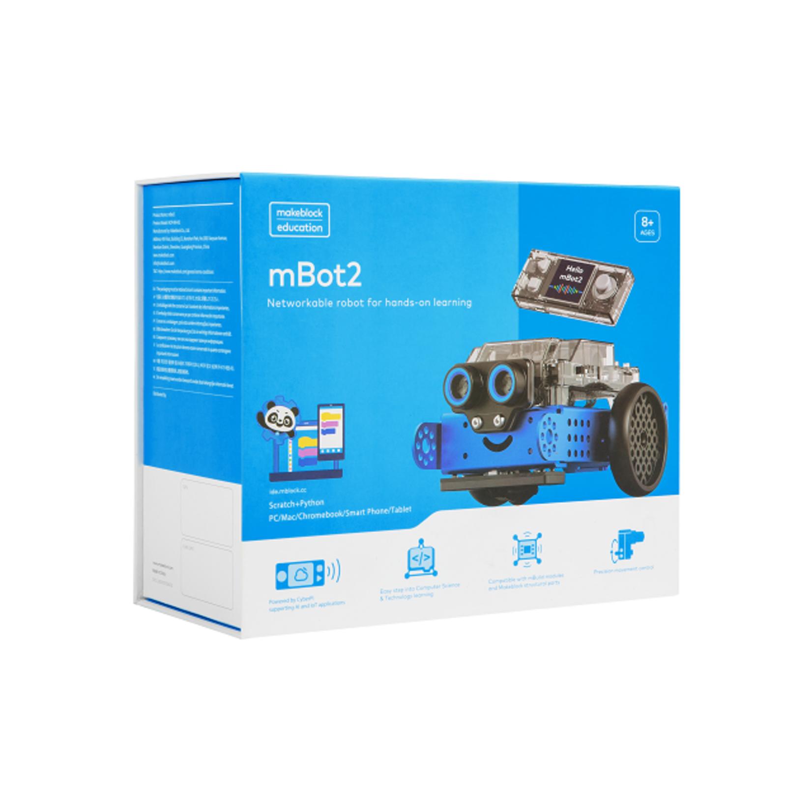 makeblock mBot2
