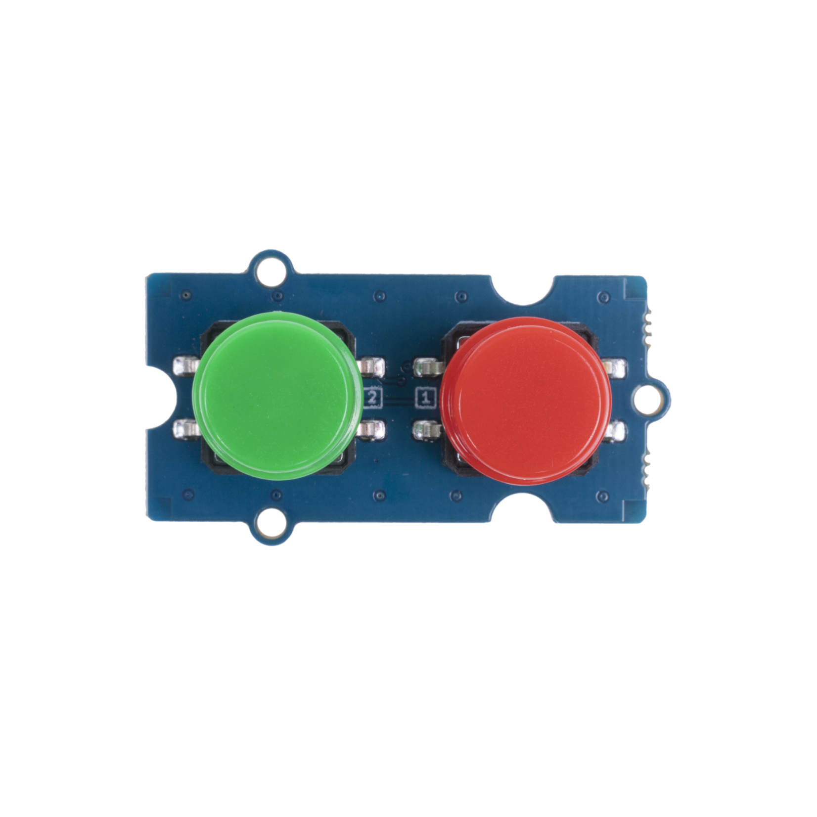 Seeed Grove - Dual Button