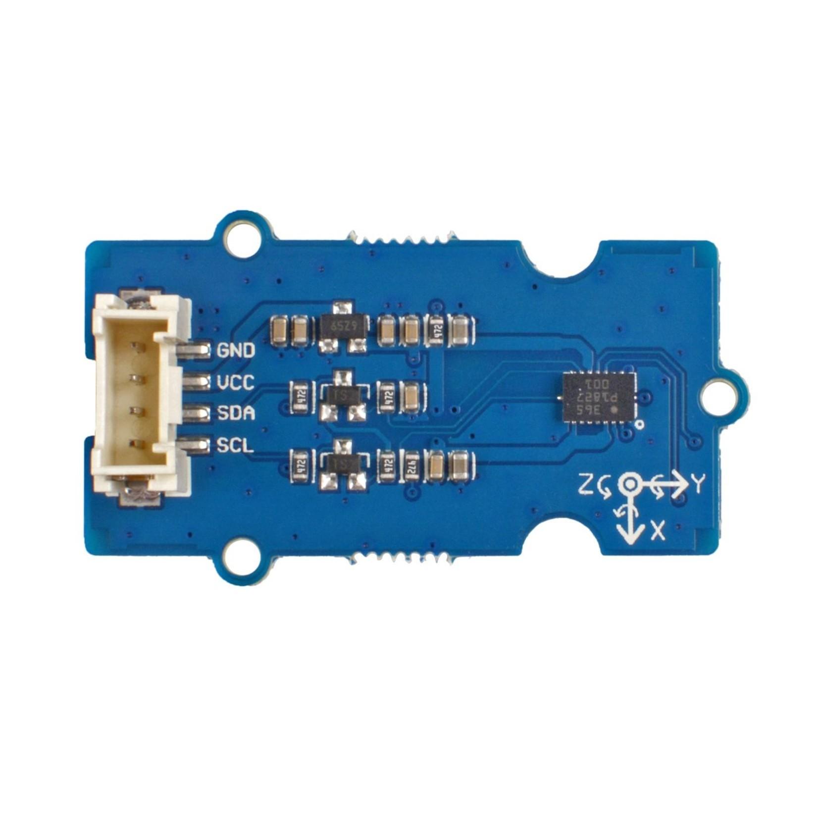 Seeed Grove - 6-Axis Accelerometer&Gyroscope(BMI088)
