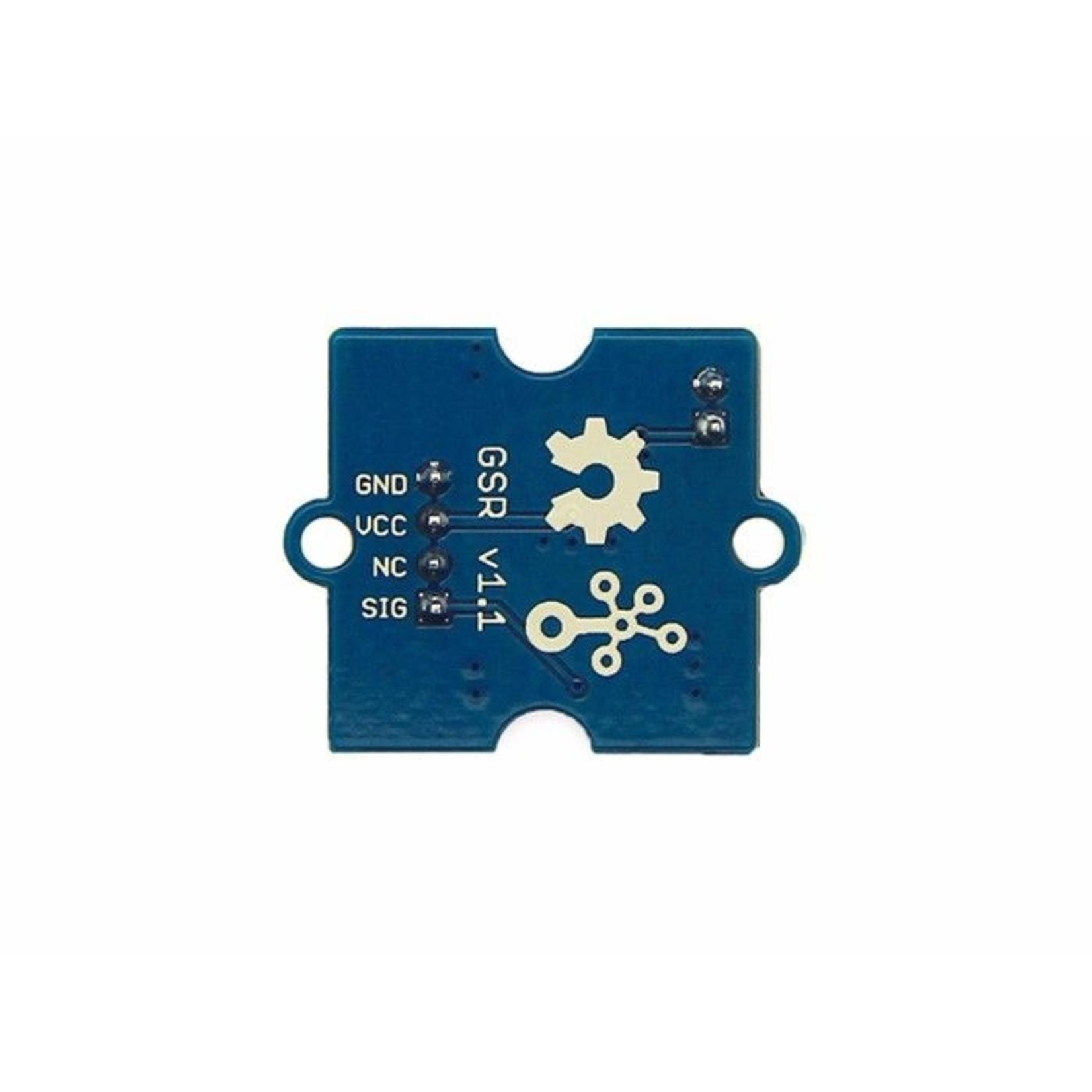 Seeed Grove - GSR sensor