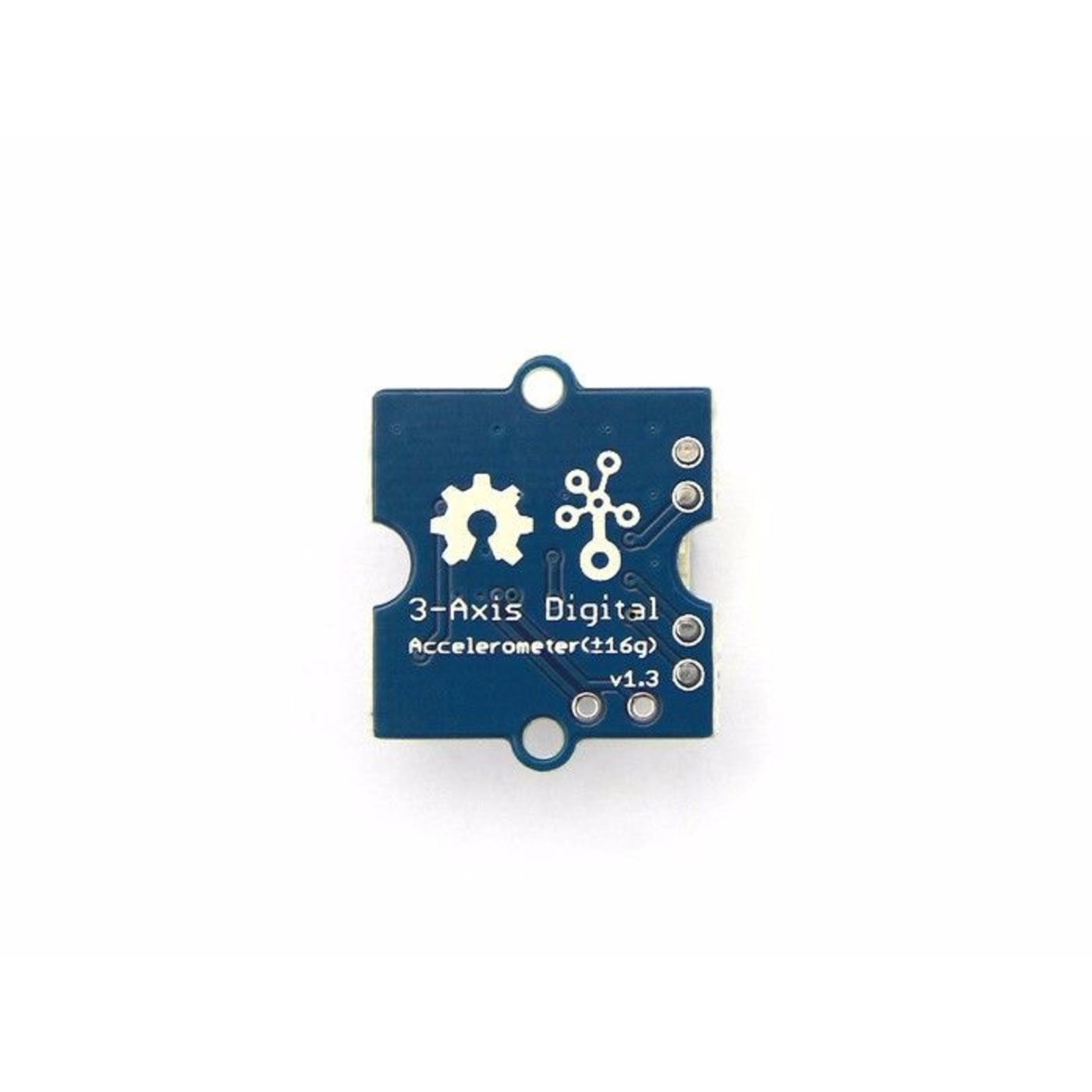 Seeed Grove - ADXL345 - 3-Axis Digital Accelerometer(±16g)