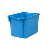 Gratnells Jumbo F3 Tray Cyan Blue