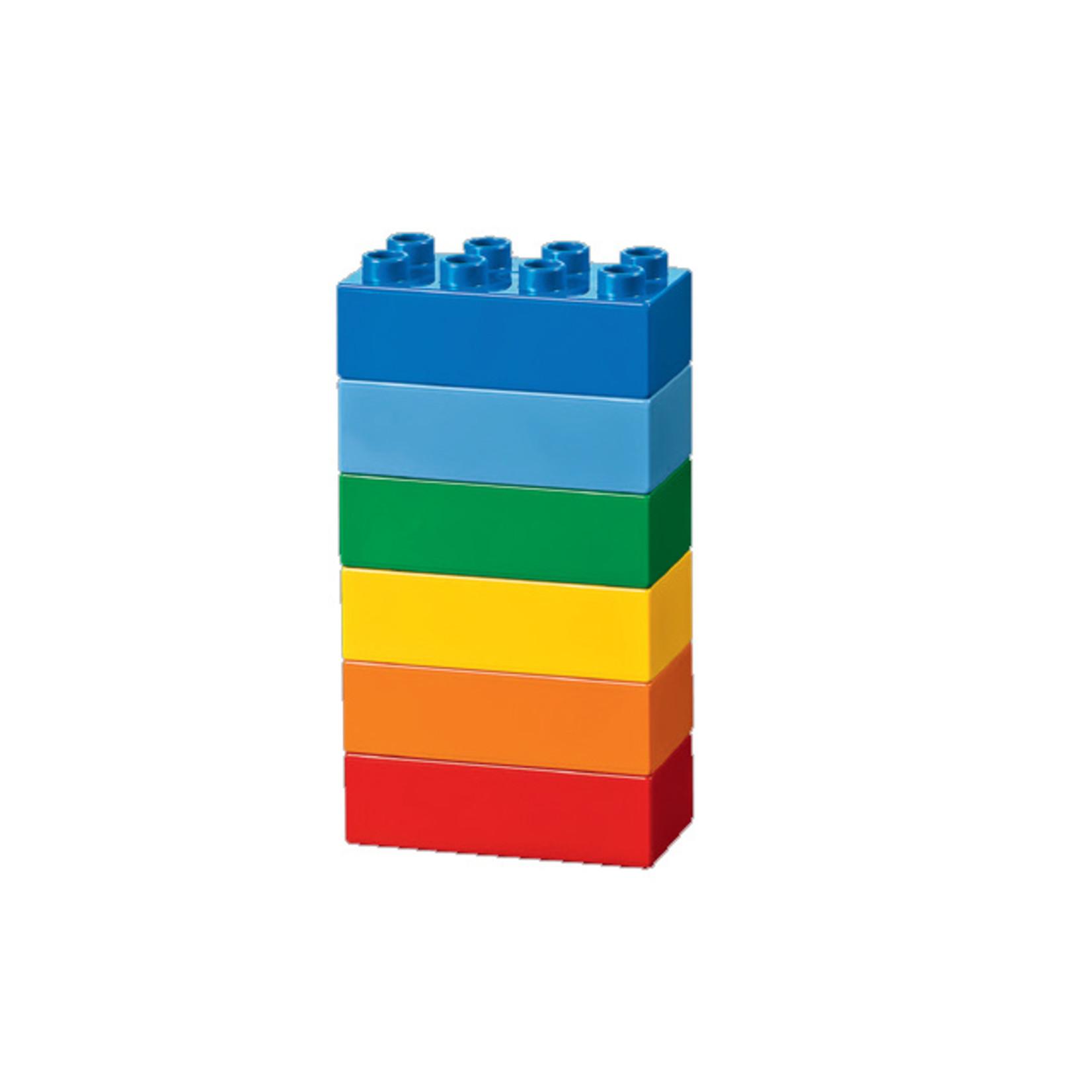 LEGO® Education 6 Stenen