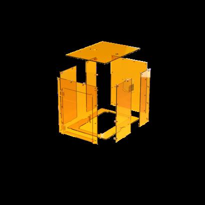 makeblock mCreate Enclosure - 10 languages