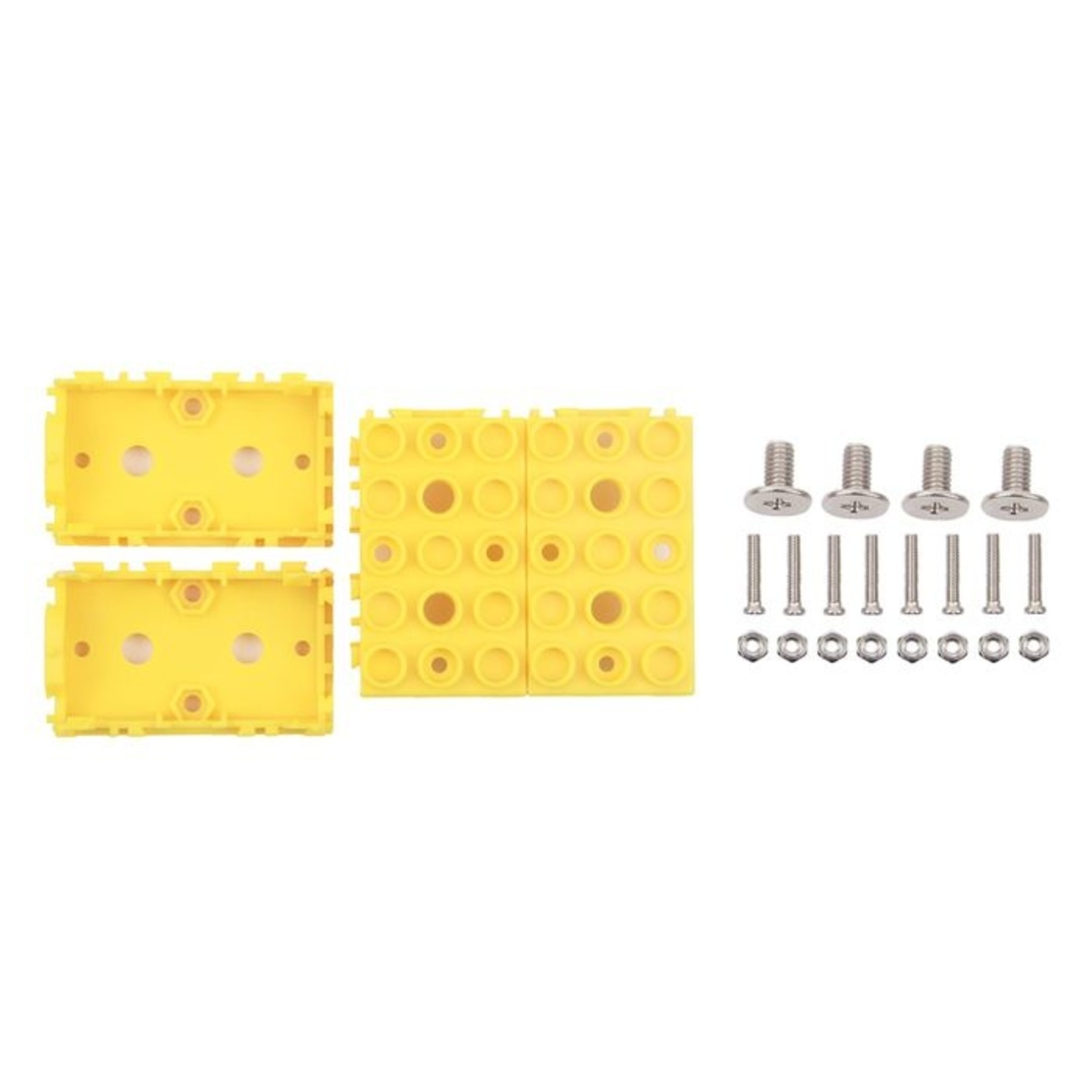 Seeed Grove - Yellow Wrapper 1*2 (4-pack)