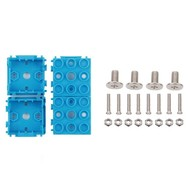 Seeed Grove - Blue Wrapper 1*1 (4-pack)