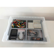 Set accessoires voor BBC Micro:bit