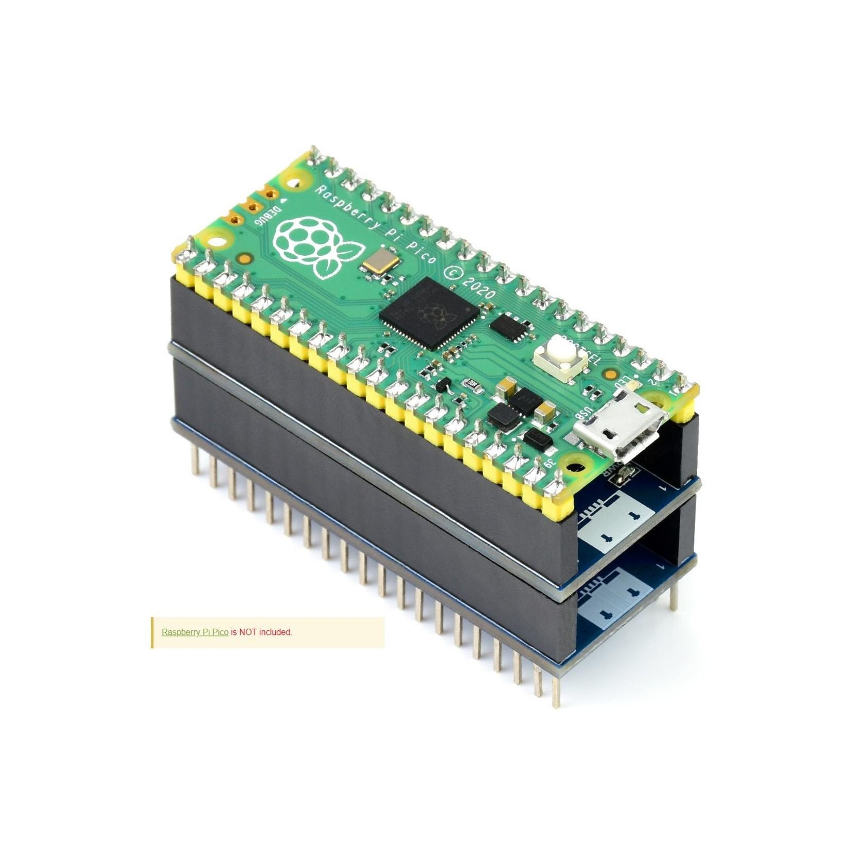 Seeed Precision RTC Module for Raspberry Pi Pico