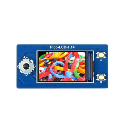 Seeed 1.14inch LCD Display Module for Raspberry Pi Pico