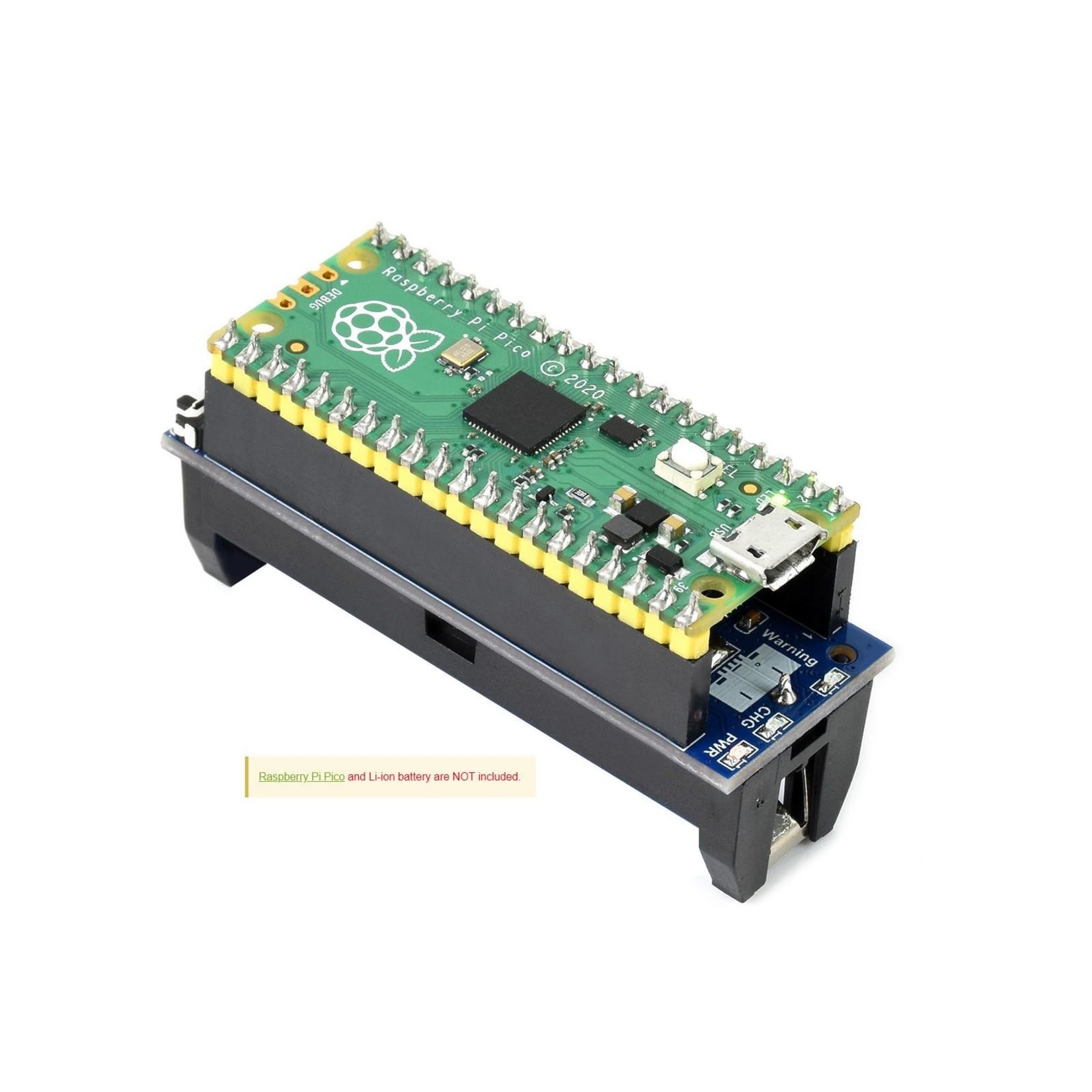 Seeed UPS Module for Raspberry Pi Pico
