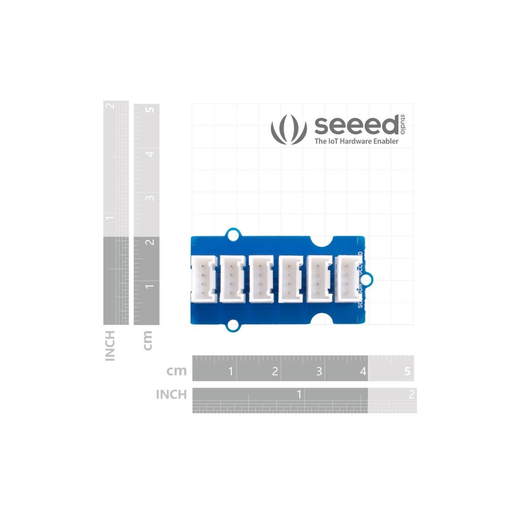 Seeed Grove - I2C Hub (6 Port)