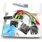 MonkMakes Starter Kit électronique pour micro:bit