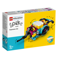 SPIKE™ Prime Uitbreidingsset