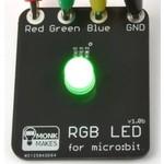 MonkMakes RGB LED for micro:bit
